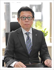 代表取締役社長 原川久司